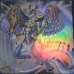 【竜姫神サフィラ】『ガイドサフィラザボルグ風味』デッキを晒してみる。