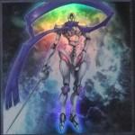 【遊戯王ゼアル7巻】『No.23冥界の霊騎士ランスロット』「この俺が貴様を絶望の淵にブチ込んでやる」凌牙・・・・。こう言って決めるんだぜ