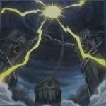 【神属性】『神縛りの塚』 レベル10モンスターをガッチリサポート!ついでに《神》もサポートするぜ