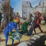 【カードになった名作ゲーム:「トライゴン」や「パロディウス」など】ゼクセクスは超レアだぜ!