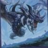 【遊戯王・OCG】「始祖竜 ワイアーム」素材の緩い『強力』な融合モンスター