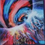【エクストラパック-ナイツ オブ オーダー-】注目カードをピックアップ!「連撃の帝王」「アーティファクトーデスサイズ」など