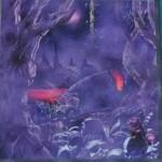 「冥界龍 ドラゴネクロ」は「龍の鏡」一枚から出る『アンデット族』の切り札!
