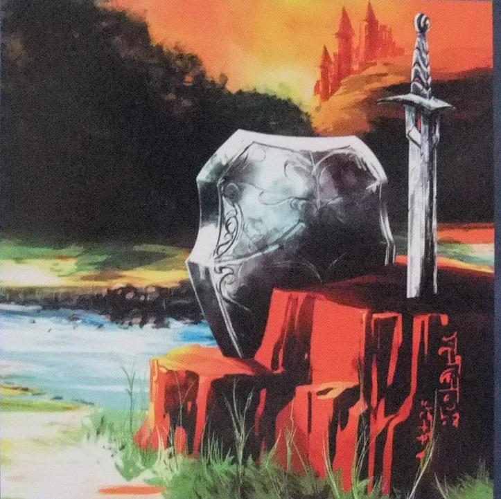 DSCF1028 騎士と聖剣!【円卓の騎士・アーサー王物語】 | 遊戯王の軌跡 遊戯王の軌跡 気