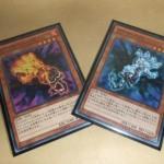 【ファイヤーハンド&アイスハンド】色んなデッキのサイドに入っている強力なカード。頻繁に使われているからこそ効果を再確認しておこう!