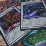 【クロス・オーバーソウルズ】に「超重武者タマ-C」と「聖霊獣騎ガイアペライオ」が収録【カード効果考察】