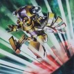【クロスオーバー・ソウルズ】「幽鬼(ゆき)うさぎ」の効果について考える。強力なPカードメタ