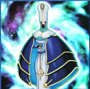 Galaxy Wizard