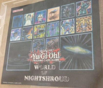 World of Nightshroud