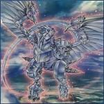 《メタファイズ・ホルス・ドラゴン》という超強いシンクロモンスター:対象をとらないコントロール奪取※最高!