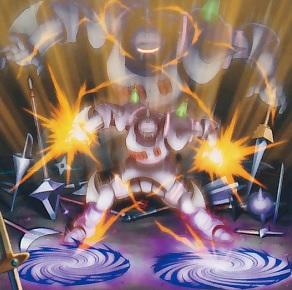 【ストイック・チャレンジのあの人】コンボ性の強いカードで割かし使われるのに彼の印象は薄い