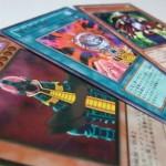 【城之内のギャンブルカード『ルーレット・スパイダー』が遂にカード化!】サイコロを振って運命力を試せ!