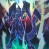 【ロードオブザレッド・黒竜の聖騎士(ナイトオブブラックドラゴン)について】城之内のネクロスを儀式召喚せよ!