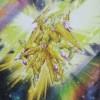 【光来せよ!真閃珖竜スターダストクロニクル】ファイブフィール遊星の新たなエース!【コミックス9巻付録】