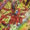 【魔術師デッキ:マスターオブペンデュラム】EMドクロバットジョーカーが強い!オッドアイズメテオバーストドラゴンも爆誕。