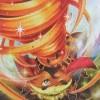 【風属性・魔法使い族:マジェスペクター】強力な効果耐性と魔法・罠で戦うペンデュラムテーマ《ディメンションオブカオス》
