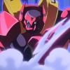 【ARC-Vアニメ57話感想】「Emファイヤーダンサー」が可愛い!フルアーマー「シュテンドウーG」格好良すぎ!