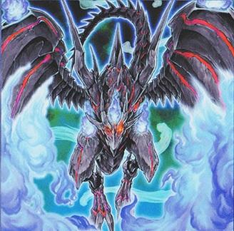 【真紅眼の不屍竜/レッドアイズ・アンデットネクロドラゴン考察】アンデットワールドへの依存性は高いがデッキ次第では普通に汎用