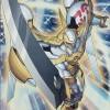 【20thアニバーサリーパック2ndWAVE収録】《マスターピース》効果考察  墓地のモンスターを使って「ホープ」をエクシーズ召喚!