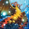 【ミストバレー・霞の谷の巨神鳥】魔術師・DDデッキでの活躍が期待できるペンデュラムに最適なレベル7モンスター
