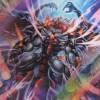 【琰魔竜王 レッド・デーモン・カラミティ】アビス・ベリアル・カラミティ 夢の連続シンクロでバーニングソウル!