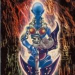 【ラヴァゴーレムとダークネクロフィアを使ったデッキレシピ】呪魂の仮面警報《デュエルリンクス攻略》