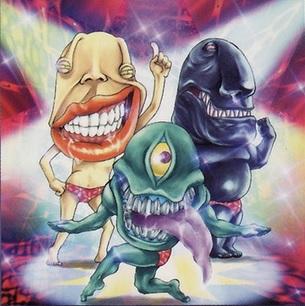 【剛鬼死闘(デスマッチ)型「剛鬼」デッキレシピ】《おジャマ・トリオ》リングイン!オーバーキル!!