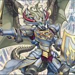 【仲間の力で進化したラスターP:『竜剣士マスターP』降臨!】竜化の秘法とは一体!?
