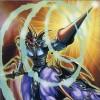 【ミレニアムパック】《天翔の竜騎士ガイア》《命削りの宝札》スパイラルシェイバーで勝つる!