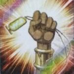 【ミレニアムパック収録新規カード】フェニックスモード・飛翔の竜騎士ガイア・左腕の代償など