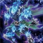 【レベル4・幻影騎士団フラジャイルアーマー】三体素材闇属性ランク4エクシーズ…ヴェルズ・ウロボロス:「呼ばれた気がして!」