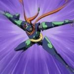 【ARC-Vアニメ84話感想】ユーゴvsセレナ 仕組まれたデュエル勝利の女神に見放されしユーゴ