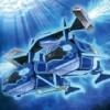 【ランク3超量エクシーズモンスター・超量機獣グランパルス】魔法・罠除去のエキスパート!
