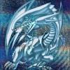 【Vジャンプ1月号付録:青き眼の巫女】「ブルーアイズ」モンスターを手札に引き込む新たな乙女!ブルーアイズカテゴリー化!?