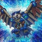 【魅幽鳥(みくらとり)効果考察】位置によって強さを変える闇・鳥獣族モンスター!フォース・ストリクスでサーチできるね☆
