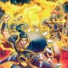 【公式レシピ】《アウトロール》《ヒダルマー》採用3軸『炎星』デッキレシピ!【急き兎馬+ビーストライザーコンボ】