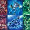 【スーパー戦隊ライクなエクシーズテーマ「超量」デッキ特集!】3つの力を合わせて必殺技をぶちかませ!