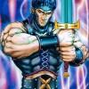 【戦士ダイ・グレファーの軌跡】光も闇も全てを見てきた伝説の男…融合・堕落何でもアリ!