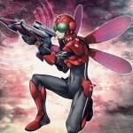 【甲虫装機(インゼクター)ピコファレーナ効果考察】デッキから昆虫族モンスターを何でも装備!女性隊員いたんだねぇ…