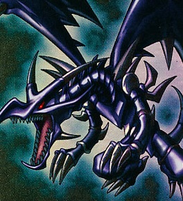《真紅眼の亜黒竜(レッドアイズ・オルタナティブ・ブラックドラゴン)》の強さを考える!4800バーン狙って行こッ!?