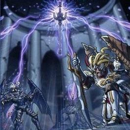 《魔神儀の祝誕》で《虚竜魔王アモルファクターP》を儀式召喚!格段に使い易くなった!?