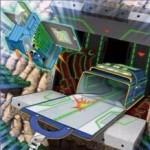 【ブンボーグ専用フィールド魔法《ブンボーグ・ベース》で発進】勝負を決めるロマン砲搭載!