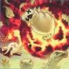 【罠カード《イタチの大暴発》でデッキバウンス】《火舞太刀》VS《土地鋸》仁義無き戦い!