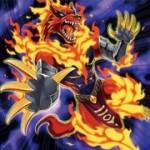 【ザ・ダーク・イリュージョン:《レッド・ウルフ》収録決定】「リゾネーター」とシナジーを持つレベル6・悪魔族モンスター