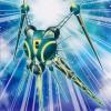 【光天使】「ホーリー・ライトニング」に花束を!塊斬機ラプラシアン&ダランベルシアン行きまーす!