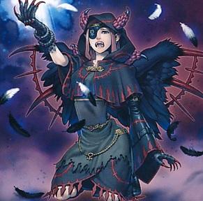 【失楽の魔女:収録決定!効果・画像公開】禁じられた依存症の悲しき聖女の末路