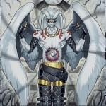 【光と闇、天使と悪魔交わりし力『天魔神』特集】インヴィシル・エンライズ・ノーレラス