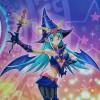 【Vジャンプ6月特大号付録】《チョコ・マジシャン・ガール》効果考察 汎用性能の高い魔法使い族強化カード!!