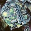 【青眼の混沌龍(ブルーアイズ・カオス・ドラゴン)公開】カオス・フォームは再録されるのかな?【DPレジェンドデュエリスト編3】