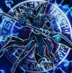 【竜騎士ブラック・マジシャンの使い方・効果考察】永遠の魂を守る守護騎士。《竜魔導の守護者》で融合召喚を徹底サポート!